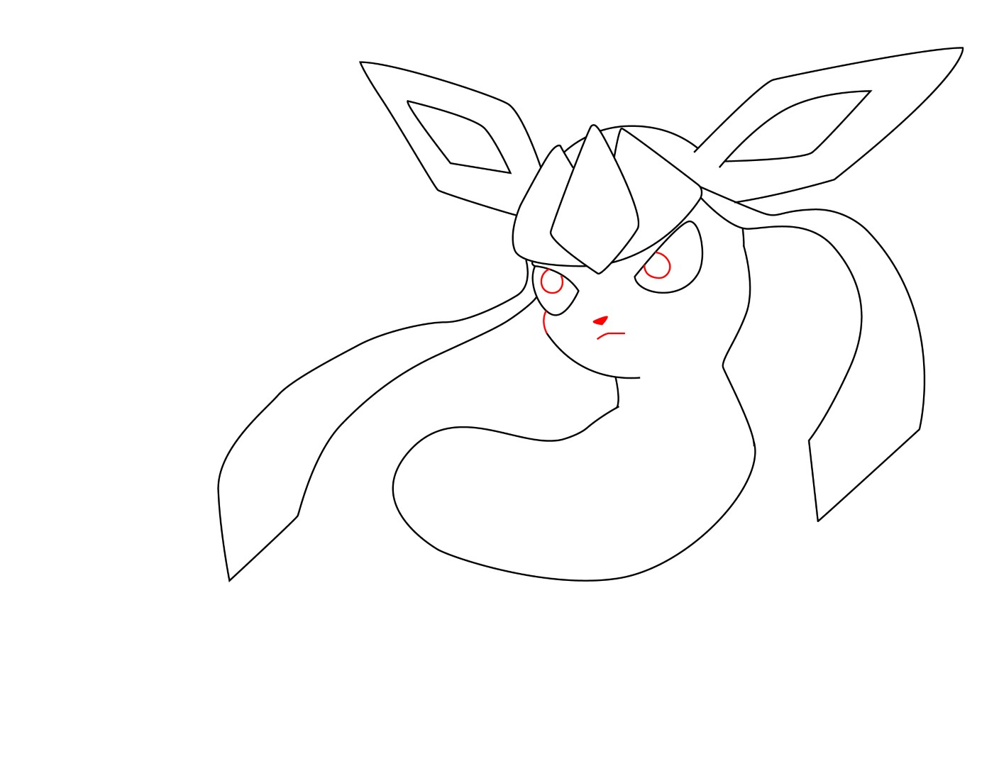 Design your own t-shirt coloring page - How Draw Eevee Pokemon Draw Central Coloring Pages Apps Directories